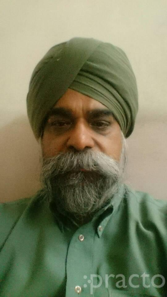 Dr.Ranbeer Singh - Ear-Nose-Throat (ENT) Specialist