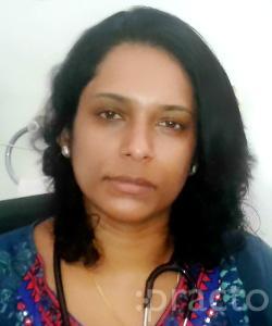 Dr. Rani Davis - Pediatrician