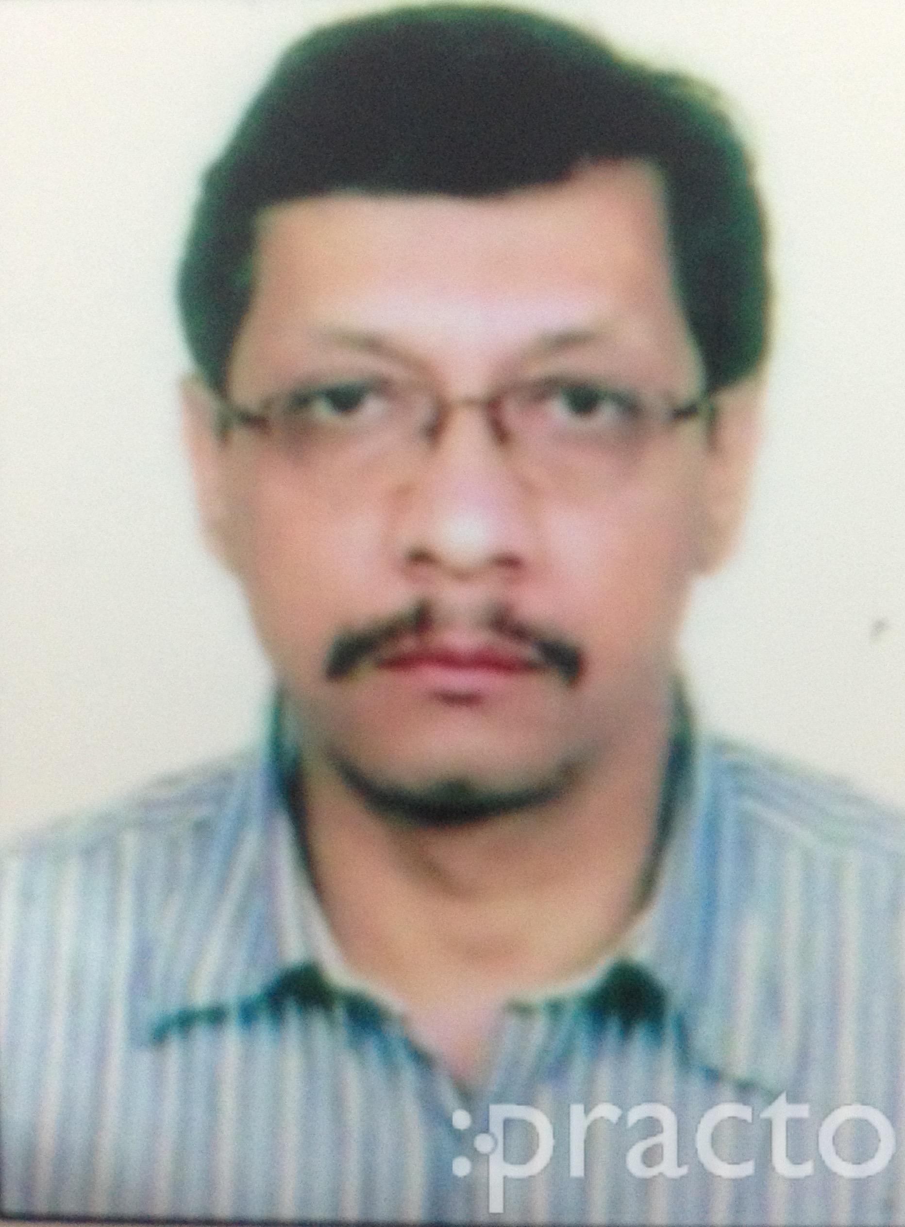 Dr. Ranjan Kumar Dey - Urologist