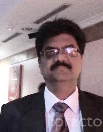 Dr. Ranjan Srivastava - Cardiologist