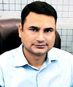 Dr. Ranjeet Tiwari - Dentist