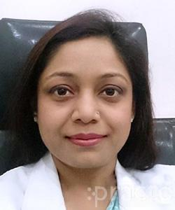 Dr. Ranjeeta Gupta - Gynecologist/Obstetrician