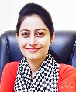 Dr. Ranjit Kaur - Dietitian/Nutritionist