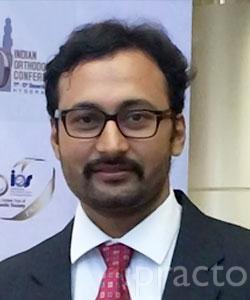 Dr. Ranjit Manne - Dentist