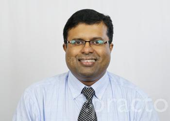 Dr. Ranjith Unnikrishnan - Orthopedist