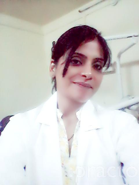 Dr. Rashi Jaiswal - Dentist