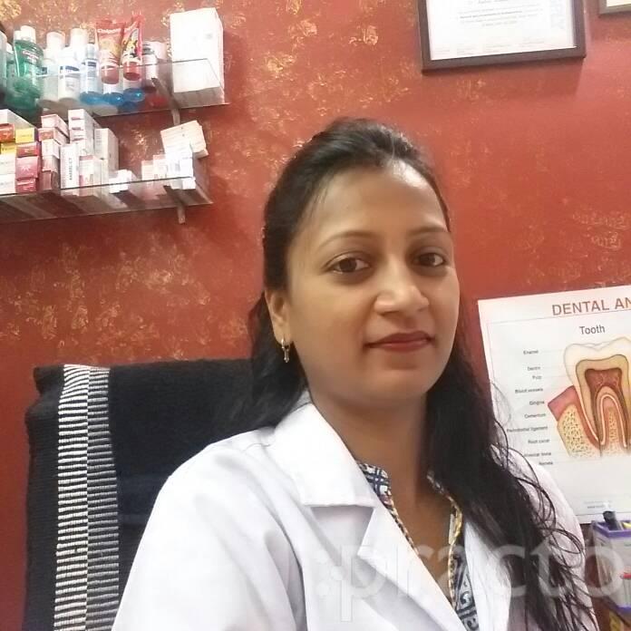 Dr. Rashmi Bansal Agrawal - Dentist
