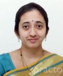 Dr. Rashmi Bv - Pediatrician