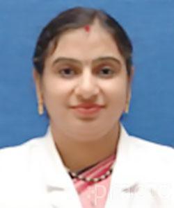 Dr. Rashmi C - Ophthalmologist