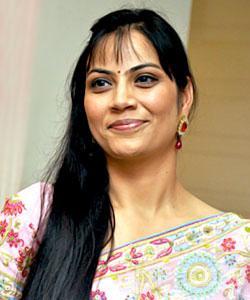 Dr. Rashmi Chahar Khandelwal - Gynecologist/Obstetrician