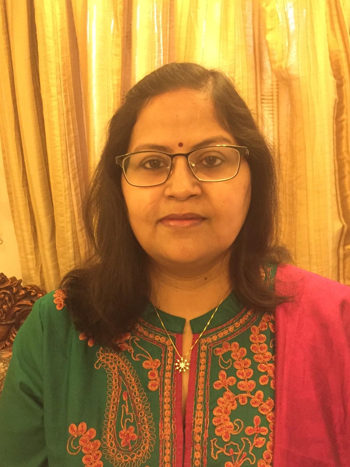 Dr. Rashmi Chaudhary - Gynecologist/Obstetrician
