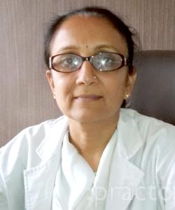 Dr. Rashmi Chauhan - Ear-Nose-Throat (ENT) Specialist