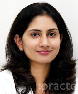 Dr. Rashmi Hegde - Dentist