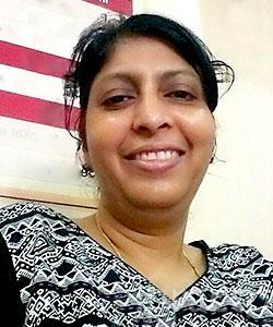 Dr. Rashmi Jain - Gynecologist/Obstetrician