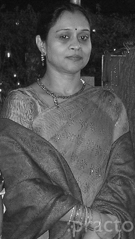 Dr. Rashmi Kulshreshtha - Gynecologist/Obstetrician