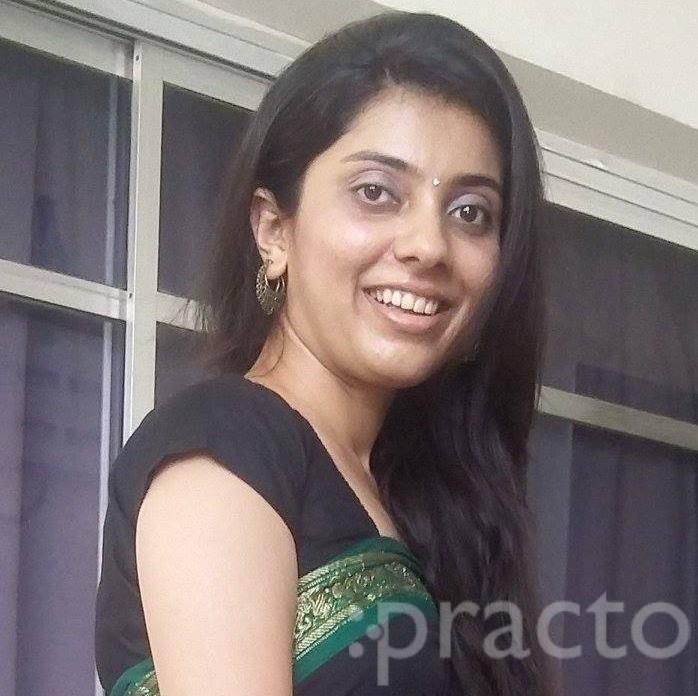 Dr. Rashmi Maruti Hosalkar - Dentist