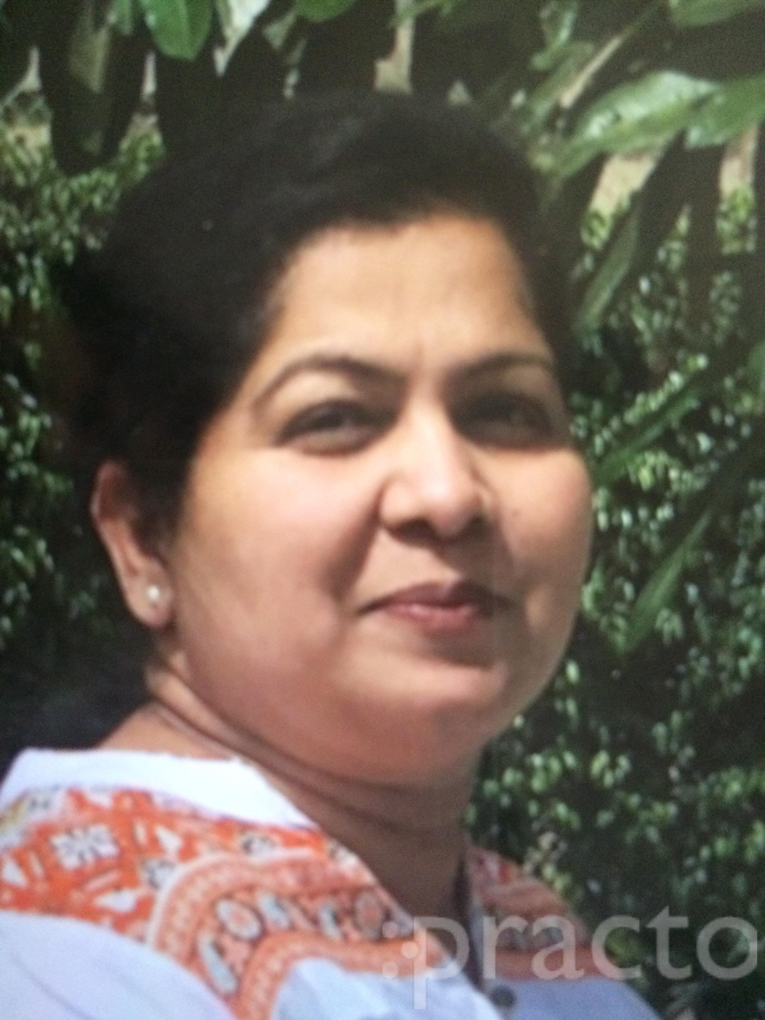 Dr. Rashmi Mathad - Dentist