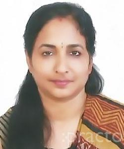 Dr. Rashmi Menon - Ear-Nose-Throat (ENT) Specialist