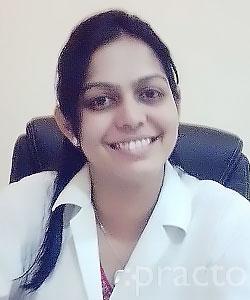 Dr. Rashmi Naik Mhatre - Dentist