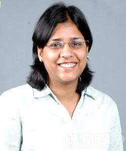 Dr. Rashmi Saraf - Radiologist