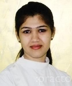 Dr. Rashmi Shetty - Dentist