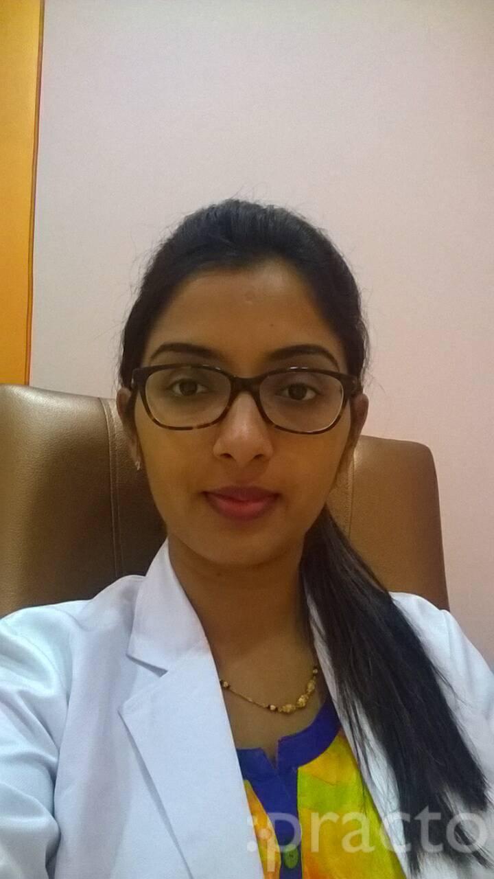 Dr. Rashmi Shinde - Dermatologist
