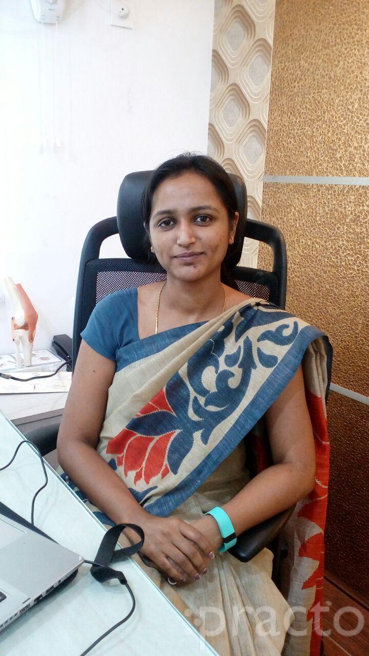 Dr. Rashmi TN - Gynecologist/Obstetrician