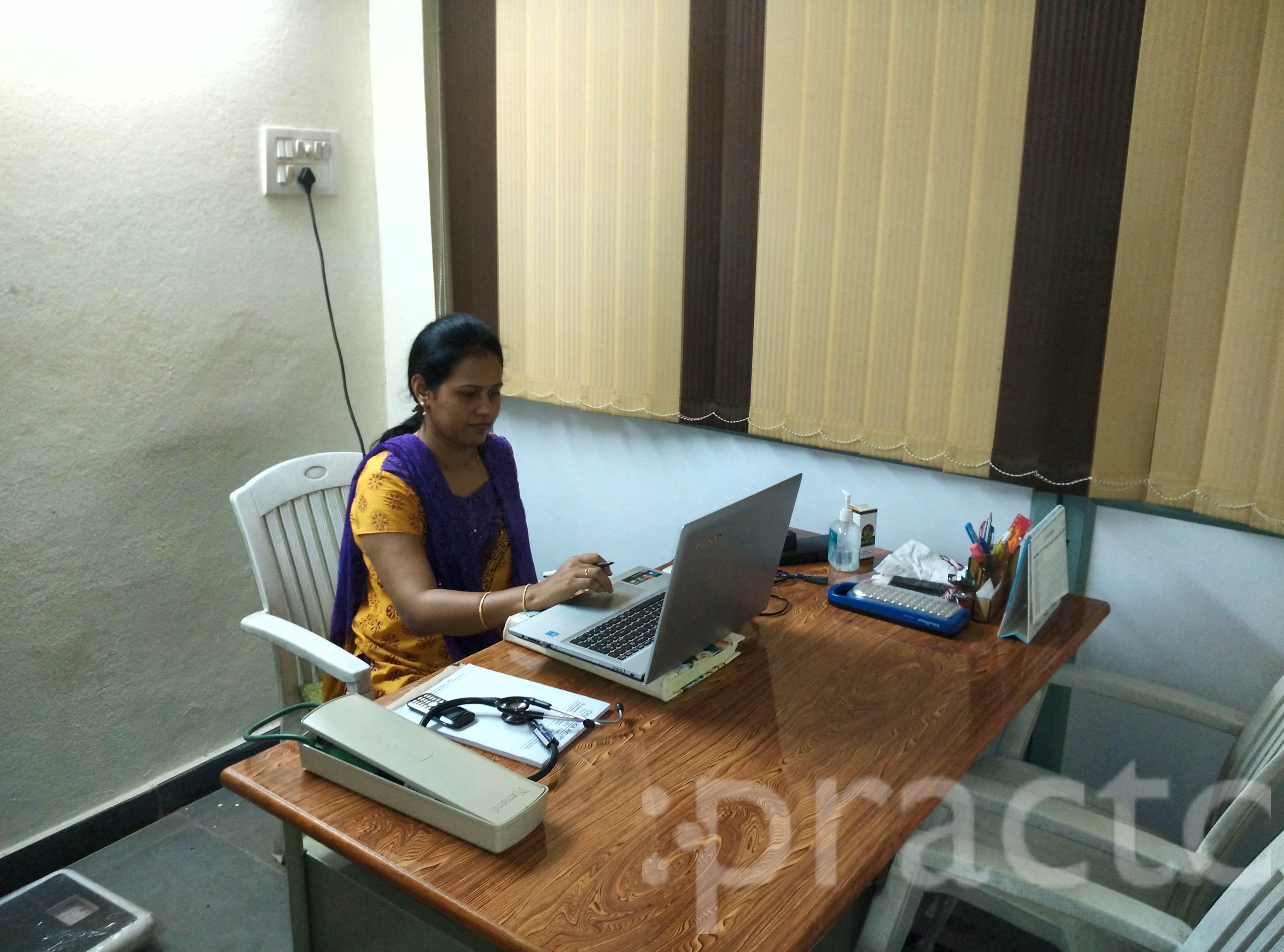 Dr. Rashmi Udhay - Ayurveda