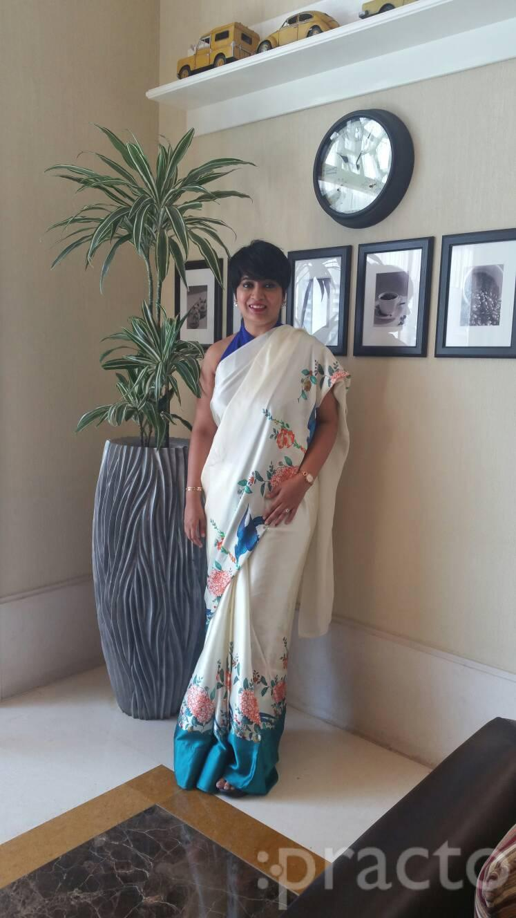 Dr. Rasya Dixit - Dermatologist