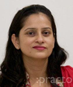 Dr. Ratna Vasishta - Gynecologist/Obstetrician