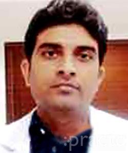 Dr. Ratnadeep Jadhav - Dentist