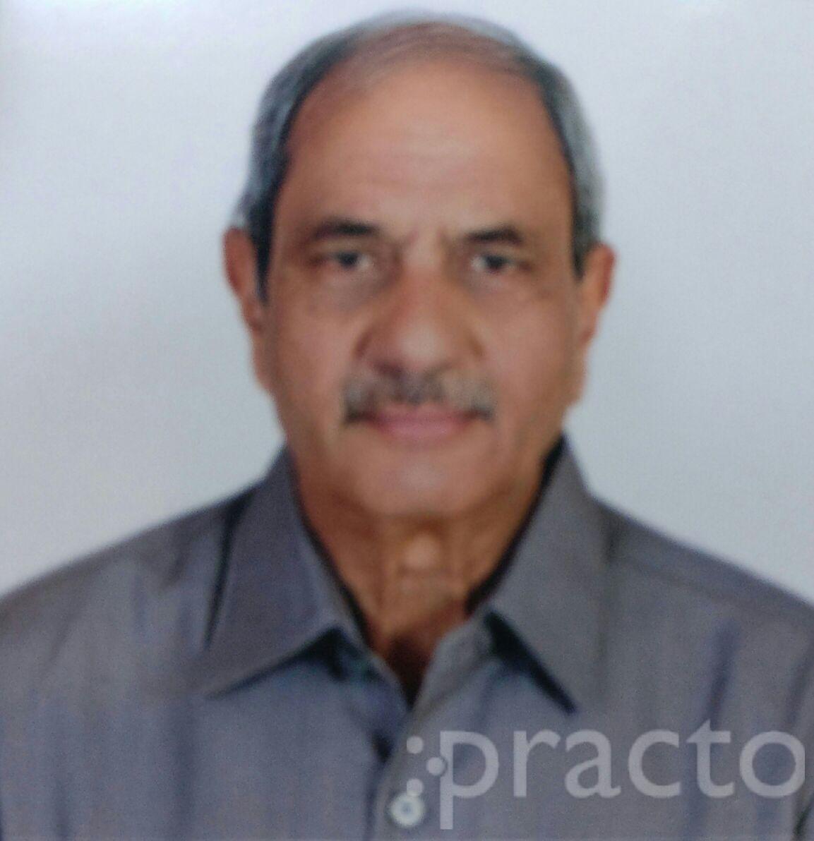 Dr. Ratnakar Potdar - Dentist