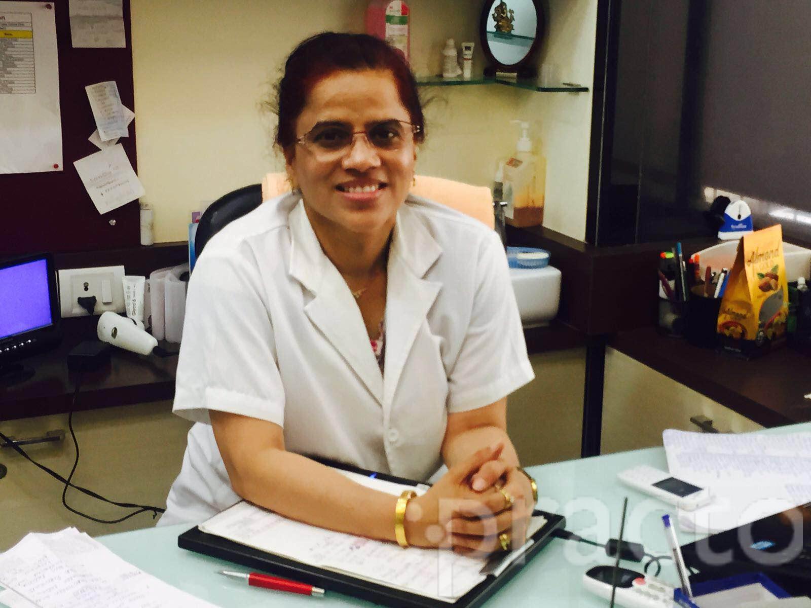 Dr. Ratnaprabha V Pisal - Possa - Dermatologist