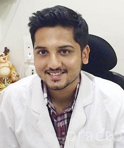 Dr. Raunak Mehta - Dentist