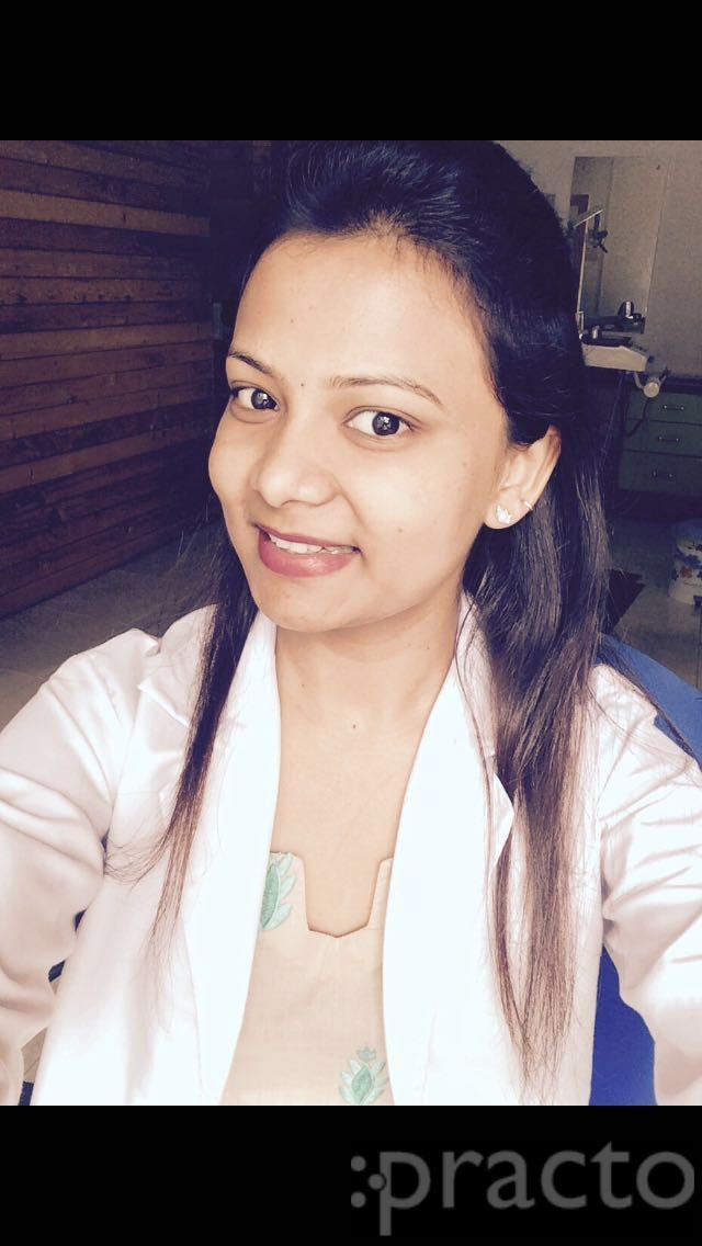 Dr. Raveena Patel - Dentist
