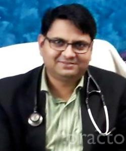 Dr. Ravi Bhaskar - Pulmonologist