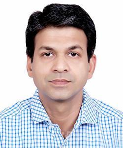 Dr. Ravi Bhushan - Cardiologist