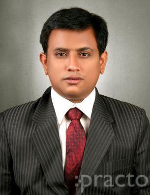 Dr. Ravi Chandra - Dentist