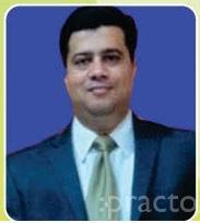 Dr. Ravi Garg - Orthopedist