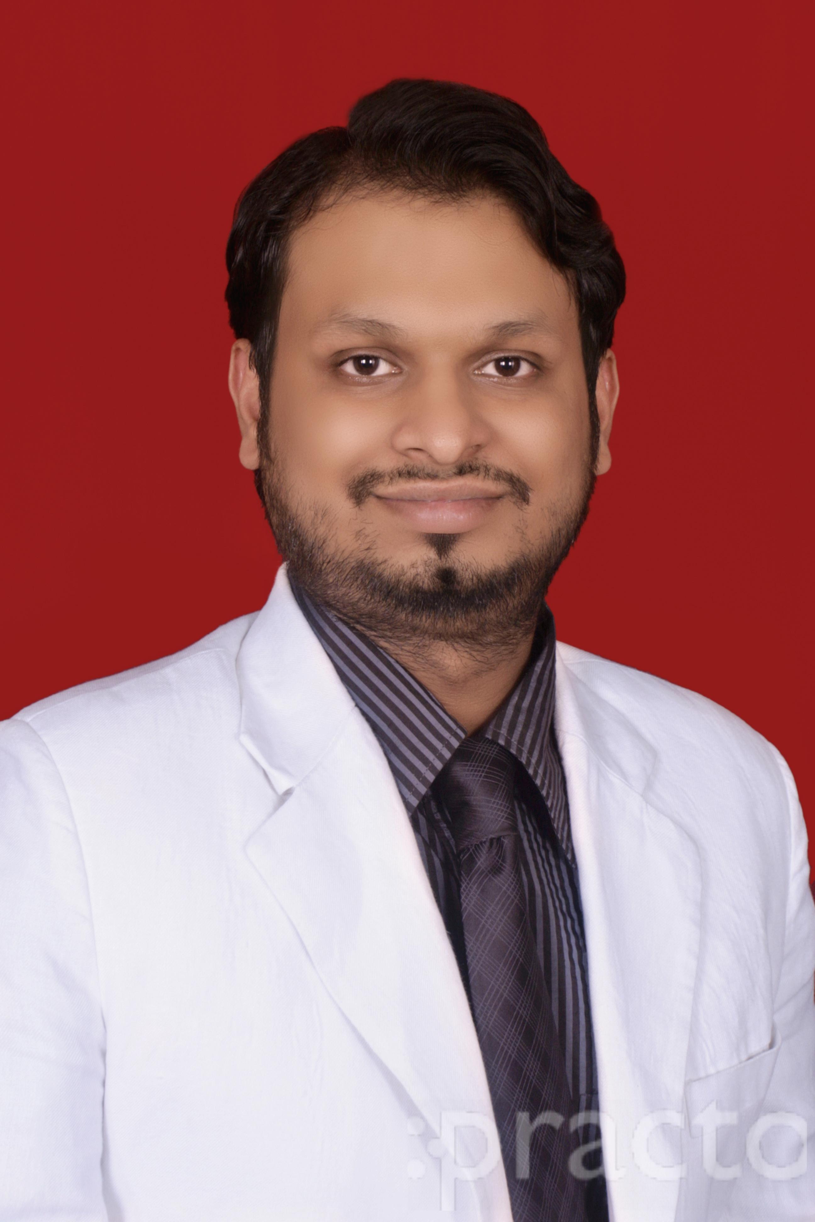 Dr. Ravi Goyal - Dentist