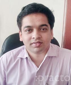 Dr. Ravi Jain - Dentist