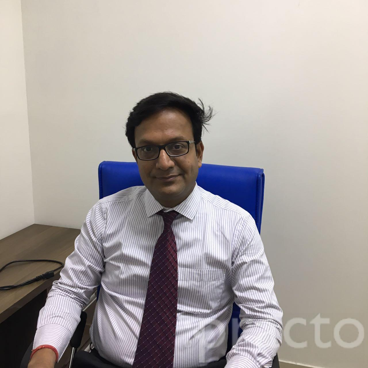 Dr. Ravi Kant Saraogi - Endocrinologist