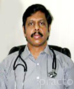 Dr. Ravi Kishore - Ear-Nose-Throat (ENT) Specialist