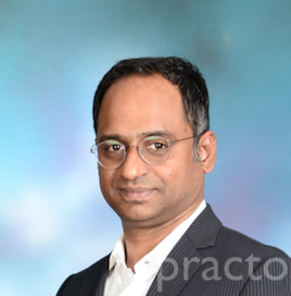 Dr. Ravi Krishna Kalathur - Spine And Pain Specialist