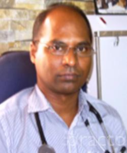 Dr. Ravi Kumar - Acupuncturist