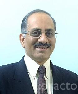 Dr. Ravi Malik - Dentist