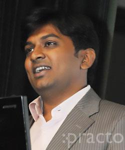 Dr. Ravi Prakash - Psychiatrist