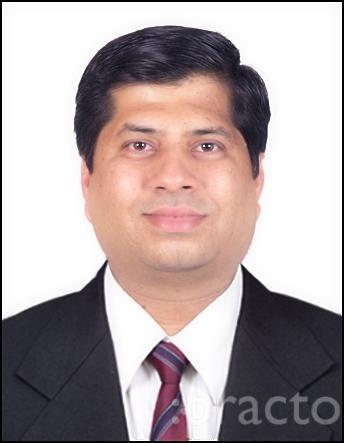 Dr. Ravi Raj GA - Dentist