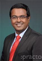 Dr. Prof. Ravi Ramalingam - Ear-Nose-Throat (ENT) Specialist