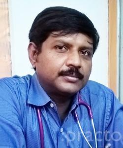 Dr. Ravi S - Pediatrician
